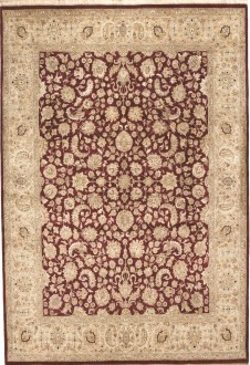 Wool and Silk Rugs